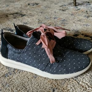 Tom's Del Ray Sneakers